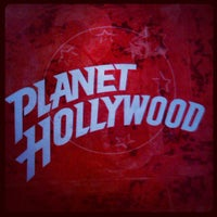 Photo taken at Planet Hollywood by Tomas Umberto V. on 4/8/2013