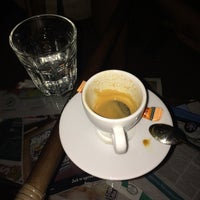 Photo taken at Capuccino Cafe by Julia G. on 9/6/2014