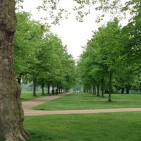 Photo prise au Hyde Park par Vera G. le5/22/2013