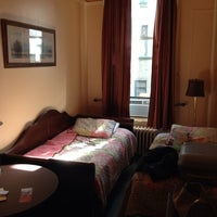 Photo taken at Chelsea Inn by Alexander Y. on 10/4/2013