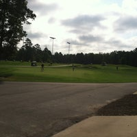 Photo taken at The First Tee Chesterfield by Greg S. on 7/21/2013