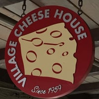 Photo taken at Village Cheese House by Larry N. on 1/3/2016