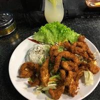 Das Foto wurde bei Cô Chu Vietnamese Gourmet von Diogo C. am 10/7/2017 aufgenommen