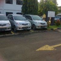Photo taken at PT. Adyawinsa Telecommunication & Electrical by S.Anggriani S. on 3/7/2013