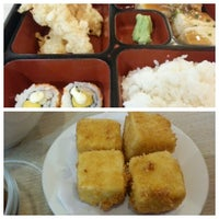 Photo taken at Sushi-Ya by Weng D. on 7/2/2013