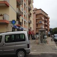 Photo taken at Collegio Geometri e geometri laureati Nuoro by Loredana L. on 7/9/2013