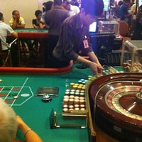 Photo taken at Casino de Genting by Ziyad A. on 6/26/2013