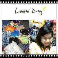 Photo taken at Lemon Drops by Karla M. on 5/14/2013
