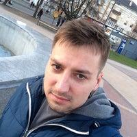 Foto tomada en Як-ко por Nikolay K. el 4/1/2014