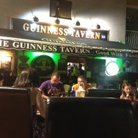Photo taken at The Guinness Tavern by Дмитрий С. on 8/11/2014