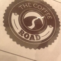 Photo taken at The Coffee Road by Lorena L. on 8/18/2014