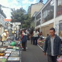 Photo taken at Centro Bogotá by Muller on 1/6/2013