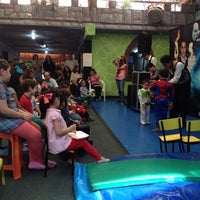 Photo taken at Kidiclub by Magda J. on 10/19/2013