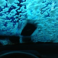 Photo taken at Cobblestone Auto Spa by Edwin N. on 12/17/2012