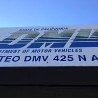 Photo taken at San Mateo DMV Office by Rob B. on 12/31/2012