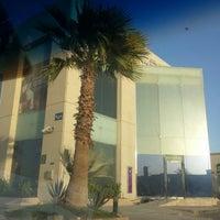 Photo taken at البنك السعودي الفرنسي فرع الحمراء by Abdulaziz A. on 9/27/2013