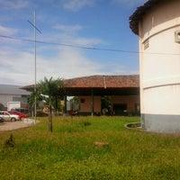 Photo taken at Mercado Municipal do São Vicente by Ellen L. on 6/26/2013