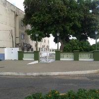 Photo taken at Pontão De Cultura De Boa Vista by Ellen L. on 11/3/2013
