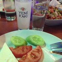 Photo taken at Vakkas'ın Et ve Uykuluk Yeri by Ertu on 5/31/2014
