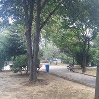8/15/2016 tarihinde Derya D.ziyaretçi tarafından Erlangen Parki'de çekilen fotoğraf