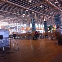 Photo taken at IKEA Restaurant by Anton B. on 7/8/2013