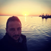 Photo taken at Denizpark Aquapark by Emrullah G. on 11/5/2016