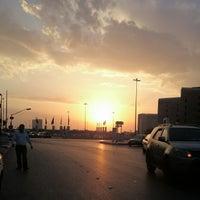 Photo taken at مكتبة القانون و الاقتصاد by Raad A. on 2/24/2014