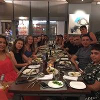 Photo taken at Zeri's Restaurant by Berrin G. on 6/26/2017