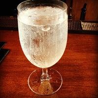 Photo taken at Orzo Kitchen & Wine Bar by John B. on 6/27/2013
