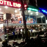Photo taken at Hotel Empire International by Chander B. on 5/12/2013