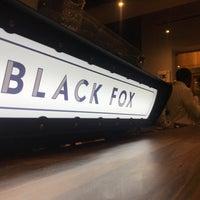 9/18/2018にD. BobがBlack Fox Coffee Co.で撮った写真