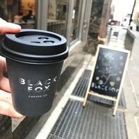 Foto tomada en Black Fox Coffee Co. por D. Bob el 8/28/2018