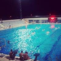 Photo taken at Herceg-Novi by Sergio R. on 8/27/2013