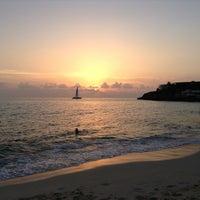 Photo taken at Sonesta Maho Beach Resort & Casino by Franck R. on 9/21/2013