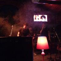 Photo taken at El Sesteo Bar Bokero by Mile M. on 10/5/2014