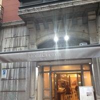 Foto tomada en Restaurante Monteverdi por Bakarne el 5/13/2013