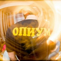 Photo taken at Опиум by Игорь Ю. on 7/27/2013