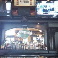 Photo taken at O'Rourke's Public House by Alicia H. on 8/22/2013