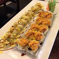 Photo taken at Sushi Ya by Art C. on 8/15/2013