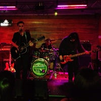 Photo taken at America Rock Club by Marcelo A. on 3/23/2013