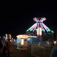 Photo taken at Columbia County Fair by Kat T. on 9/3/2016