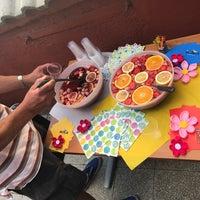 Photo taken at IBÉRICA Escuela de español / ИБЕРИКА школа за испански език by Silviya N. on 6/15/2017