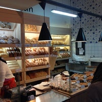 Photo taken at JoVan The Dutch Baker by Silviya N. on 11/29/2013