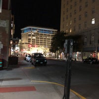 Photo taken at Downtown El Paso by Max V. on 2/15/2018