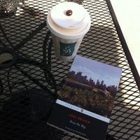 Photo taken at Good to Go Espresso by Kylee D. on 9/21/2014