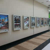 Photo taken at cinema movicom tucuruí by Diones P. on 10/14/2013