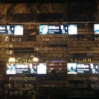 6/12/2013 tarihinde Nilgün H.ziyaretçi tarafından CinemaPink'de çekilen fotoğraf