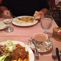 Photo taken at Lotus Cuisine of India by Kristiina B. on 11/16/2013