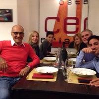 Foto scattata a Osteria Centouno da Valentina L. il 5/17/2014