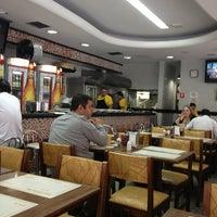 Photo taken at Amarelinho Bar by Raquel G. on 5/21/2013